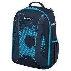 Kuprinė Herlitz Be.bag Airgo Futbolas 50008230 kaina ir informacija | Kuprinės mokyklai, penalai, sportiniai maišeliai | pigu.lt
