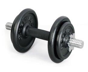 Universalus - keičiamo svorio svarmuo Kettler