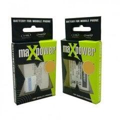 MaxPower Apple iPhone 5S (616-0722) Analog Battery 1950 mAh kaina ir informacija | MaxPower Apple iPhone 5S (616-0722) Analog Battery 1950 mAh | pigu.lt