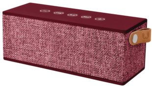 Belaidis garsiakalbis FRESHN REBEL RBelaidis garsiakalbis FRESHN REBEL Rockbox Brick Bluetooth, Ruby kaina ir informacija | Garso kolonėlės | pigu.lt