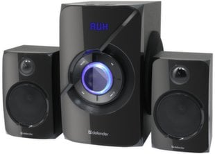 2.1 Speaker system Defender X420 40W, Bluetooth, FM/MP3/SD/USB