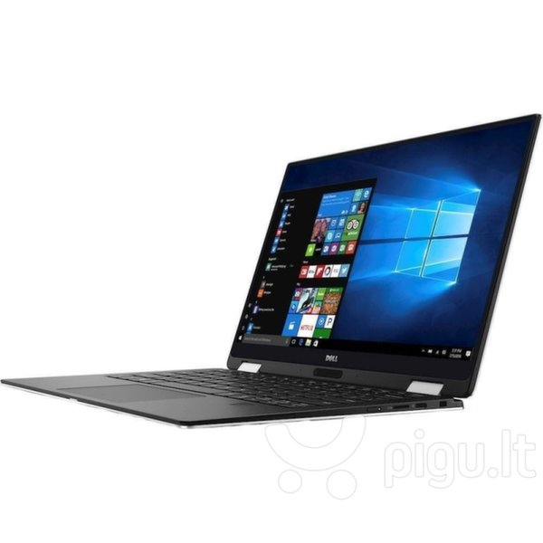DELL XPS 9365 i5-7Y57 8GB 256GB Win10Pro
