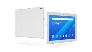 "Lenovo Tab 4-X304F 10.1"", Wifi, Balta"