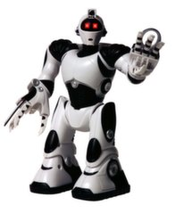 Robotas WowWee Mini RS2, 8191