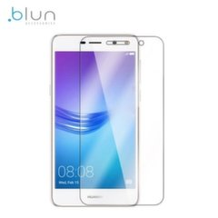 Blun Extreeme Shock Screen Protector 0.33mm / 2.5D Glass Huawei Y6 (2017)
