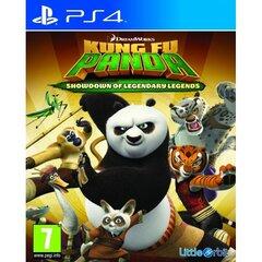 Kung Fu Panda: Showdown of Legendary Legends, PS4 kaina ir informacija | Žaidimai kompiuteriams | pigu.lt
