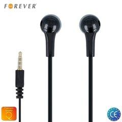 Forever CM-110 X-Bass, Juodos