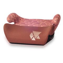 Lorelli automobilinė kėdutė-paaukštinimas Easy 15-36 kg, Brown/beige