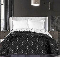 Dvipusė lovatiesė Hypnosis Collection SnowyNight, 240x260 cm kaina ir informacija | Lovatiesės ir pledai | pigu.lt