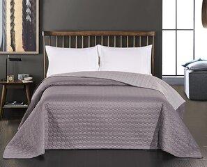 Dvipusė lovatiesė Salice Steel Silver, 170x210 cm