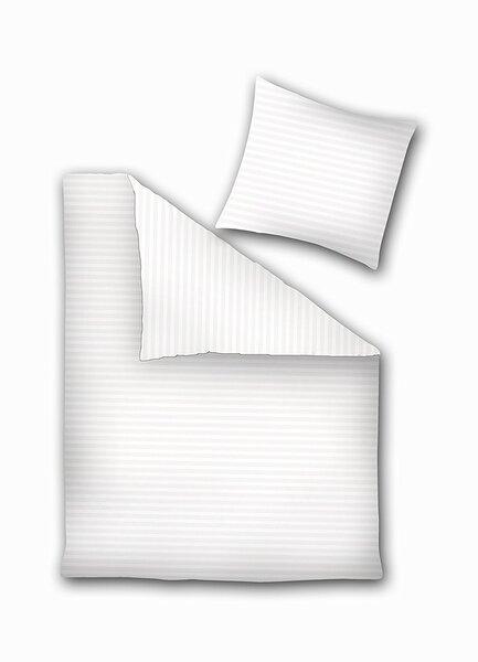 Patalynės komplektas Prestige Collection white, 3 dalių