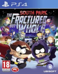Žaidimas South Park: The Fractured But Whole, PS4
