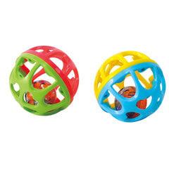 Lavinamasis kamuolys - barškutis Smiki