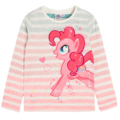 Cool Club marškinėliai mergaitėms My little Pony, LCG1510819