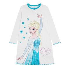 Cool Club naktiniai marškiniai mergaitėms Frozen (Ledo Šalis), LUG1510044