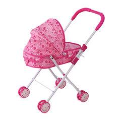 Lėlių vežimėlis Lorelli 826A