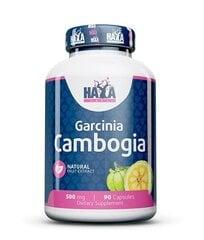 Maisto papildas Haya Labs Garcinia Cambogia 90 kaps. kaina ir informacija | Papildai lieknėjimui | pigu.lt