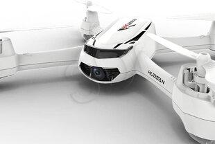 Dronas HUBSAN X4 H502S kaina ir informacija | Dronai | pigu.lt