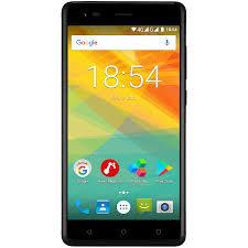 Prestigio Grace R5 LTE, Juoda kaina ir informacija | Mobilieji telefonai | pigu.lt