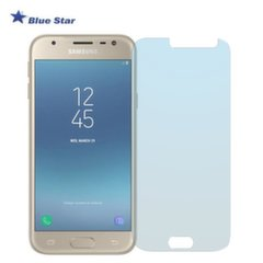 BS Tempered Glass 9H Extra Shock Screen Protector Samsung J330F Galaxy J3 (2017)