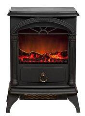 Elektrinis židinys Rusta Fireplace 1800 W
