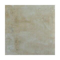 Plytelės sienoms ir grindims Manhattan Brown 60 x 60 cm