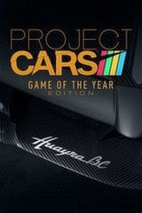 Project Cars Game of The Year Edition, Xbox ONE kaina ir informacija | Project Cars Game of The Year Edition, Xbox ONE | pigu.lt
