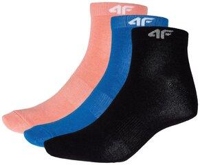 Kojinės moterims 4F SOD002 (3 vnt.)