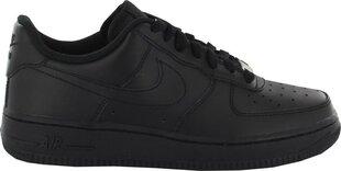 Женская спортивная обувь Nike Air Force 1 314192-009