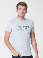 Vyriški marškinėliai Big Star Bruno