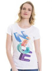 Marškinėliai moterims Big Star Nicolti
