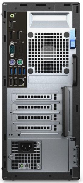 Dell Optiplex 5050 Desktop MT