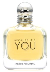 Kvapusis vanduo Giorgio Armani You Because It`s You EDP moterims 30 ml