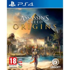 Žaidimas Assassin's Creed: Origins (PL), PS4