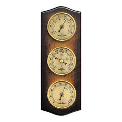 Orų stotelė Bioterm 094100 kaina ir informacija | Meteorologinės stotelės, termometrai | pigu.lt