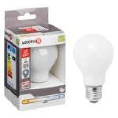 LED lemputė Lexman Filament E27 4W 470lm kaina ir informacija   Elektros lemputės   pigu.lt