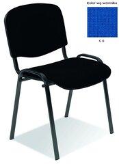 Kėdė Iso C 6, mėlyna