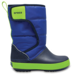 Crocs™ зимние сапоги LodgePoint Snow Boot, K BlJ/Nvy