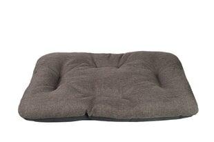 Amiplay pagalvėlė Palermo, L, ruda   kaina ir informacija | Guoliai, pagalvėlės | pigu.lt