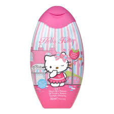 Dušo želė-šampūnas Beauty&Care 300 ml