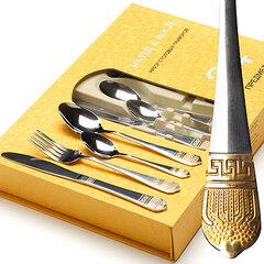 Mayer&Boch stalo įrankių rinkinys, 24 dalių kaina ir informacija | Stalo įrankiai | pigu.lt