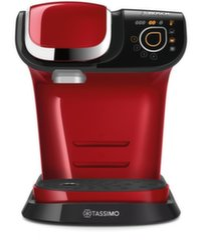 Kavos virimo aparatas Bosch TAS6003 Tassimo
