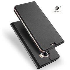 Dux Ducis Premium Magnetinis dėklas skirtas Huawei P9 Lite, Pilka