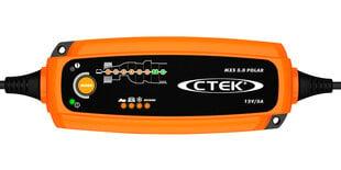 Impulsinis akumuliatoriaus įkroviklis Ctek MXS 5.0 Polar
