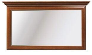 Veidrodis Kent 155, ruda/sidabrinis