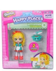Shopkins Happy Places lėlytė figūrėlė