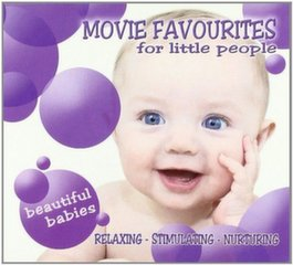 CD MOVIE FAVOURITES For Little People