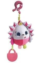 Pakabinamas žaislas Ežiukė su kramtuku Tiny Love Marie Jumpy kaina ir informacija | Pakabinamas žaislas Ežiukė su kramtuku Tiny Love Marie Jumpy | pigu.lt