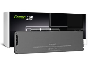 Green Cell Pro Laptop Battery for Apple MacBook Pro 15 A1286 (Late 2008, Early 2009)