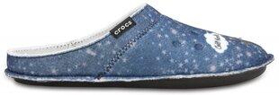 Šlepetės moterims Crocs™ Classic Graphic Slipper